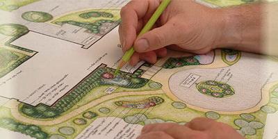 Услуги - Проектиране и озеленяване